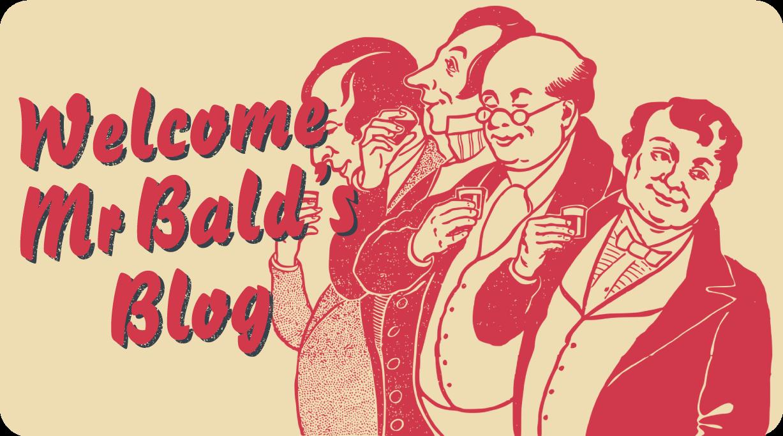 Mr.Baldのプロフィール画像